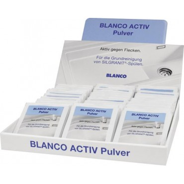 BLANCO DISPLAY ACTIV LIMPIADOR SILGRANIT